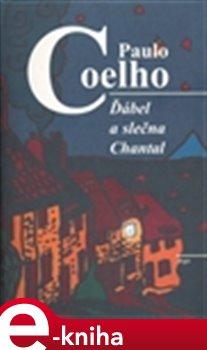 Ďábel a slečna Chantal - Paulo Coelho e-kniha