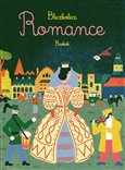 Romance - obálka