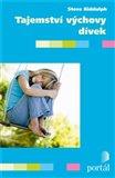 Tajemství výchovy dívek - obálka