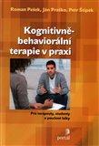 Kognitivně-behaviorální terapie v praxi - obálka