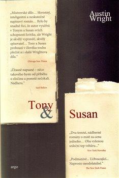 Obálka titulu Tony & Susan