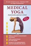 Medical yoga - obálka