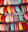Bon appétit! (aneb Lekce francouzské kuchyně (Edice Apetit)) - obálka