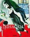 Marc Chagall - obálka