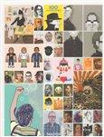 100 Illustrators / 100 Ilustrátorů - obálka