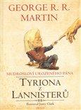 Mudrosloví urozeného pána Tyriona z Lannisterů - obálka