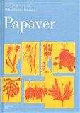 Papaver (Dobrodružství botaniky) - obálka
