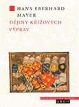 Dějiny křížových výprav - obálka