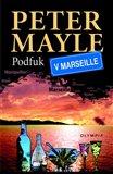 Podfuk v Marseille - obálka