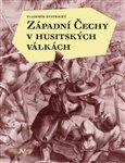 Západní Čechy v husitských válkách - obálka