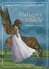 Obálka knihy Indigoví andělé