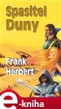 Spasitel Duny (Duna 2) - obálka