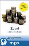 21 dní k bohatému životu - obálka