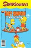 Bart Simpson 2 (2/2013): Syn přírody - obálka