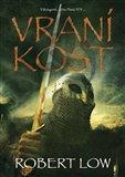 Vraní kost (Vikingové. Léta Páně 979) - obálka