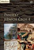 Památky jižních Čech 4 - obálka