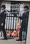 Obálka knihy Investiční strategie pro třetí tisíciletí