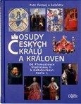 Osudy českých králů a královen - obálka