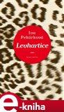 Levhartice (Elektronická kniha) - obálka