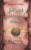 Případ nitravské mince - obálka