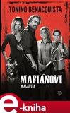 Mafiánovi - obálka
