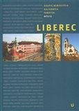 Soupis nemovitých kulturních památek – město Liberec 2. díl - obálka