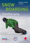 Obálka knihy Snowboarding