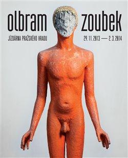 Obálka titulu Olbram Zoubek