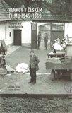 Venkov v českém filmu 1945 - 1969 (Filmová tvář kolektivizace) - obálka