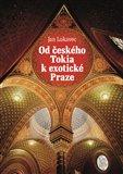 Od českého Tokia k exotické Praze - obálka