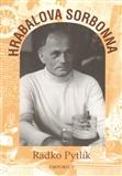 Hrabalova Sorbonna - obálka
