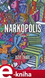 Narkopolis - obálka