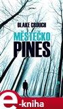 Městečko Pines - obálka