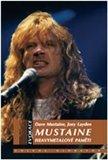 Mustaine – heavymetalové paměti (Kniha, vázaná) - obálka