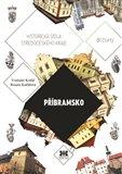 Příbramsko (Historická sídla středočeského kraje (4)) - obálka