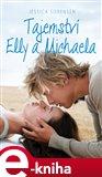 Tajemství Elly a Michaela - obálka