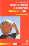 Mezi školkou a pubertou - obálka