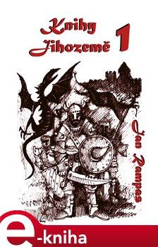 Obálka titulu Knihy Jihozemě 1