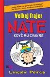 Velkej frajer Nate 5 (Když mu cvakne) - obálka