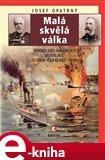 Malá skvělá válka (Španělsko-americký konflikt, duben-červenec 1898) - obálka