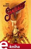 Santiago (Elektronická kniha) - obálka
