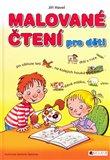 Malované čtení pro děti - obálka
