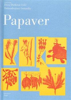 Obálka titulu Papaver