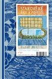Starověké báje a pověsti (Bazar - Mírně mechanicky poškozené) - obálka