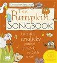 The Pumpkin Songbook (Učte děti anglicky pomocí písniček, obrázků a her) - obálka