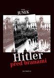 Hitler před branami - obálka