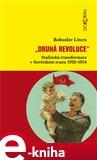 Druhá revoluce (Elektronická kniha) - obálka