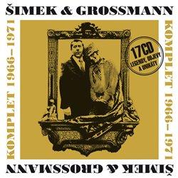 Simek, Miloslav/jiri Grossmann: Simek & grosmann/kompletni dilo CD