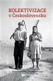Kolektivizace v Československu - obálka