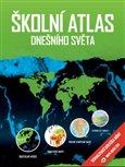 Školní atlas dnešního světa - obálka